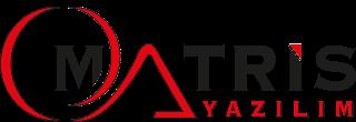 Matris Yazılım Logo
